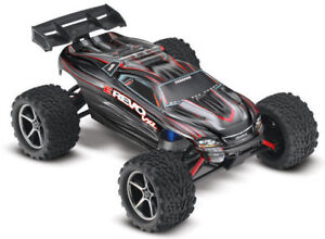 Traxxas 1/16 Mini E-Revo VXL Brushless TRA71074 Black UPDATED