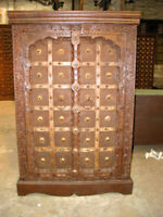 Antique Cabinets India Furniture  Armoires