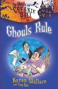 The-Ghosts-of-Creakie-Hall-Ghouls-Rule-Ghost-of-Creakie-Hall-Karen-Wallace
