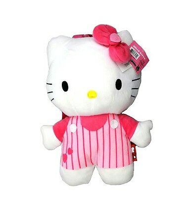 Sanrio Hello Kitty Plush Backpack 15 100%authentic