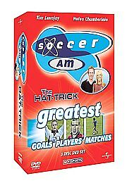 Soccer-Am-1-3-DVD-Very-Good-DVD