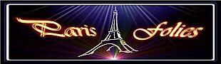 STORE PARIS-FOLIES