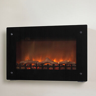 How to Buy a Modern Electric Fireplace