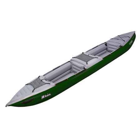 Your Guide to Storing a Kayak