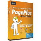 PagePlus Computer Software
