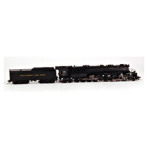 Bachmann Steam Locomotive Buying Guide