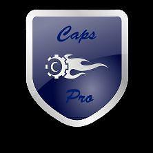 Caps Pro