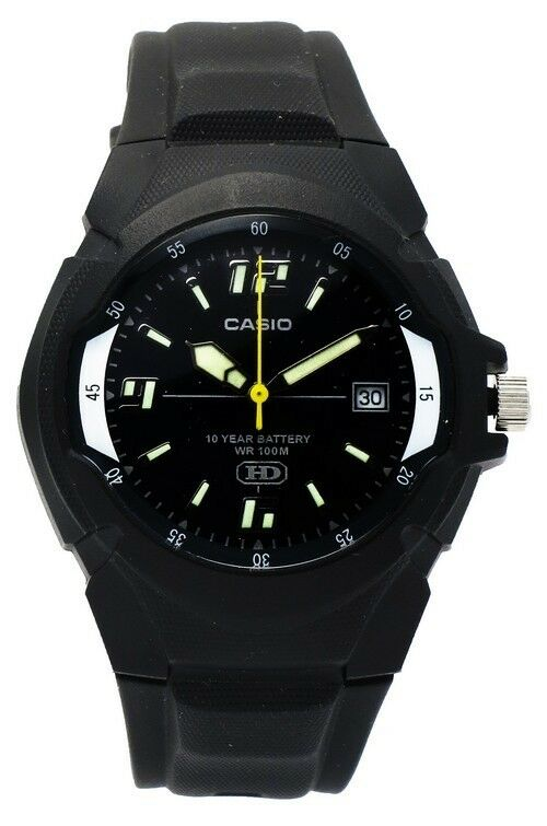 b5d3bc70d0a1 Casio G-Shock MW600 Wrist Watch for Men for sale online