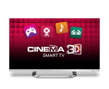 3D-TV – großes Kino zuhause?