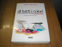 Fumetti Di Tutti I Colori 169 Disegni In B-n-e.saint Pi -  - ebay.it