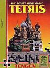Tetris Nintendo NES Video Games Release Year 1988