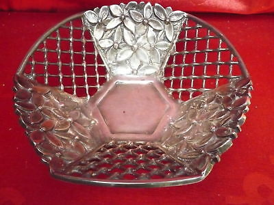Beautiful, Antique, MASSIVE METAL BOWL __Relief Decoration_