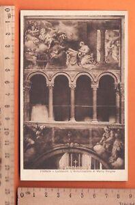 Emilia Romagna - Parma -L'annunciazione di Maria 15101 - Italia - Accetto la restituzione entro 10 giorni a consegna avvenuta - Italia