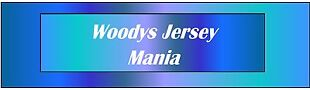 Woodys Jersey Mania