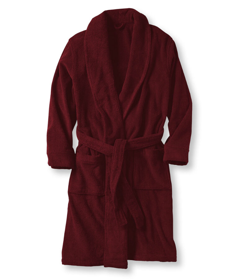 Your Guide to Buying a Men's Robe