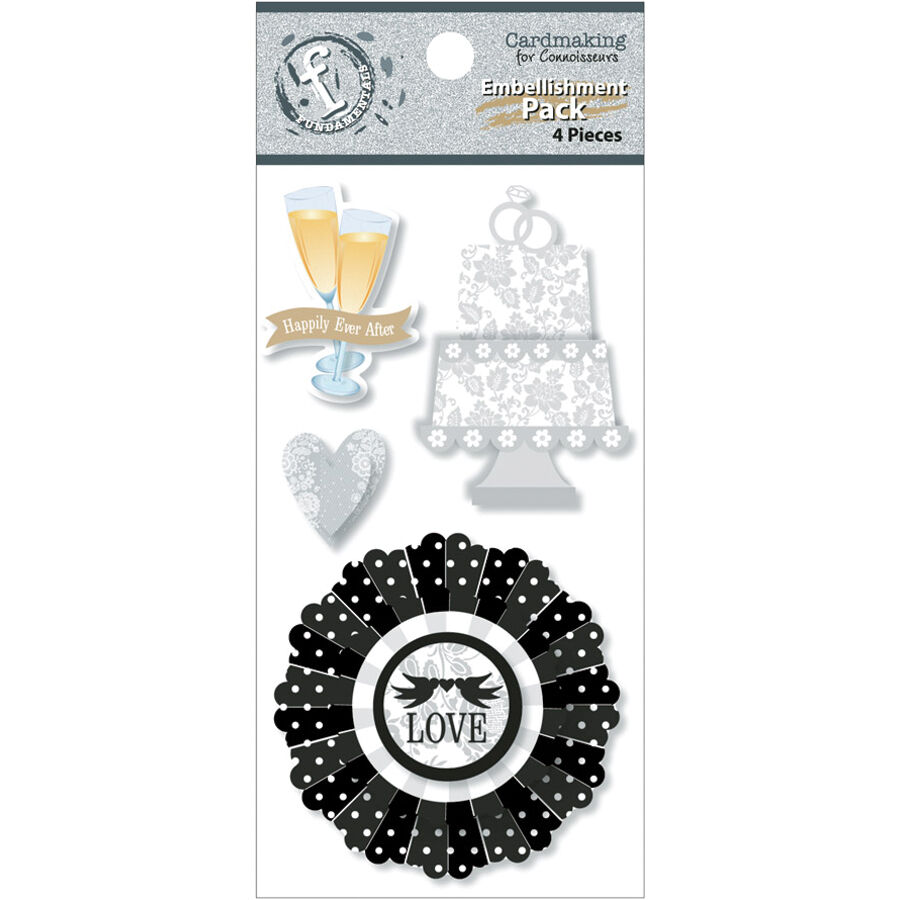 Wedding Embellishments Buying Guide