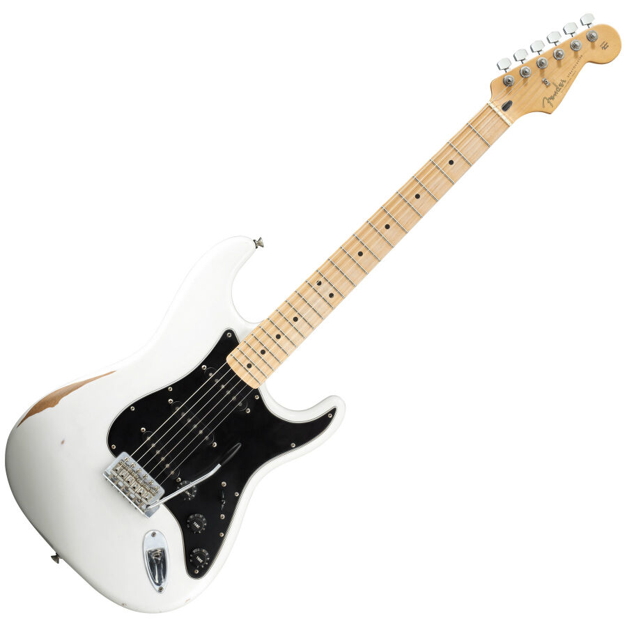 Fender Guitar Parts Buying Guide