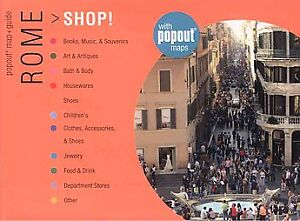 Rome-Shop-by-Gaby-Rootstein-Where-Magazine-and-Annie-Shapero-2009-Other-Mixed-media-product-Where