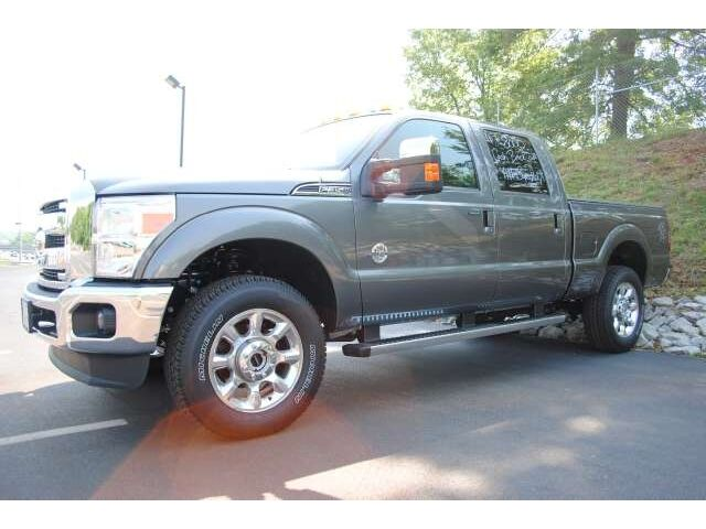 Lariat Diesel New Truck 6.7L CD 9 Speakers AM/FM radio