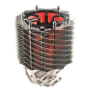 ThermalTake CLP0554 SpinQ VT CPU Cooler with Red LED