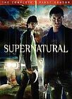 Supernatural - Series 7 - Complete (DVD, 2012, 6-Disc Set)