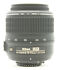 Nikon Nikkor 18-55 mm F/3.5-5.6 AS DX G SWM AF-S VR A/M Lens