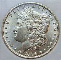 Essential Morgan Dollar Grading Guide