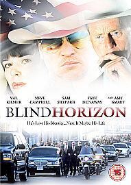 Blind Horizon Val Kilmer; Neve Campbell; Sam Shepard; Faye Dunaway DVD