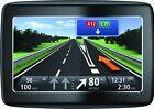 TomTom Via 120 - Europe Automotive GPS Receiver