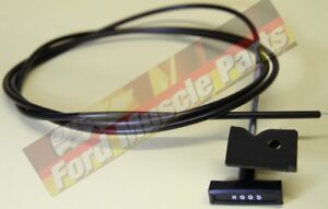 FORD-FALCON-XR-XT-XW-XY-XB-BONNET-RELEASE-CABLE
