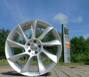 Lorinser RS8 Turbine 20 Zoll SL55 AMG CL 216 S 221 CLS