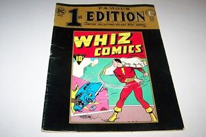 FAMOUS-FIRST-EDITIONS-F-4-WHIZ-COMICS-DC-TREASURY