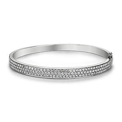 Diamond Bangle Buying Guide
