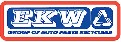 EKW Auto Parts Recyclers