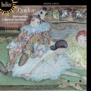 Solo Piano Music (Coombs) CD NEW