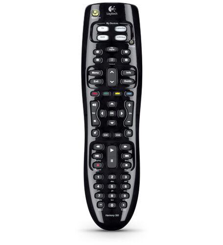 So funktioniert's: Erklärung der wichtigsten Funktionen Ihrer TV-Fernbedienung