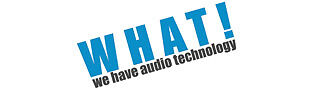 We Have Audio Technology