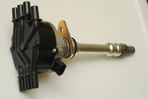 Ignition Distributor For Chevy Astro Van S-10 Blazer Jimmy 4.3l 262 Brass