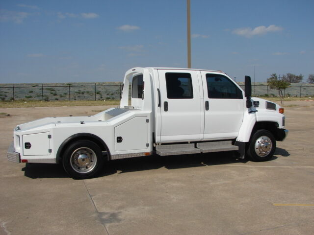 06 Chevy C-4500 Kodiak 61k Miles Very Nice LQQK