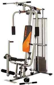 V-Fit Herculean CUG2 Compact Upright Home Multi Gym 72kg r.r.p £380.00