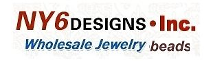 Ny6 Wholesale Semi-Gemstone Beads