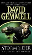 David Gemmell Books