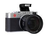 Leica Digilux 2 5.0 MP Digital SLR Camera (Body Only)
