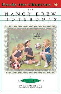 Good, The Soccer Shoe Clue (Nancy Drew Notebooks (Paperback)), Keene, Carolyn, B