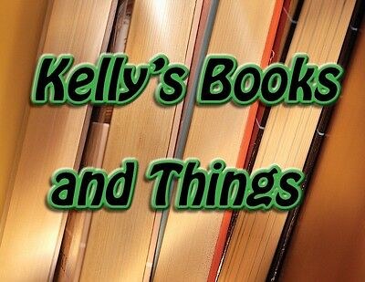 Kelly's Books and Things