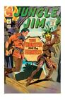 Jungle Jim Uncertified Silver Age Jungle Comics