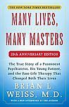 Many-Lives-Many-Masters-by-Brian-L-Weiss-M-D-and-Brian-L-Weiss-1988-Paperback-Brian-L-Weiss-M-D
