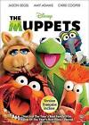 The Muppets (DVD, 2012) (DVD, 2012)