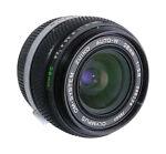 Olympus  Zuiko 28 mm   F/2.8  Lens For Olympus