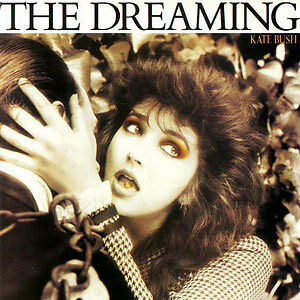 KATE BUSH The Dreaming CD BRAND NEW